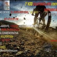 1-Oct-2017  5ª KDD. CICLOTURISTA MTB CONTROLADA AL SANTUARIO DE CORTES