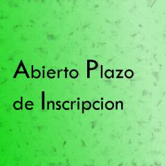 Abierto Plazo de inscripción Socios 2020